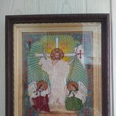 """Икона """" Воскресение Христово"""""""
