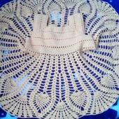 Платье-сарафанчик