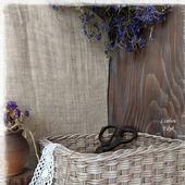 Короб плетеный  'Осеняя пора'