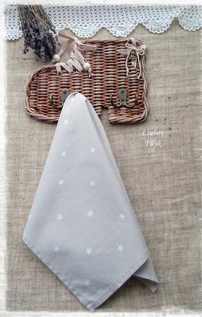 Ключница настенная  плетеная 'Башмачок' ручной работы на заказ