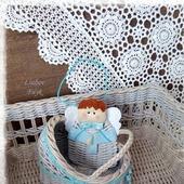 Плетеный набор 'Мой малыш'
