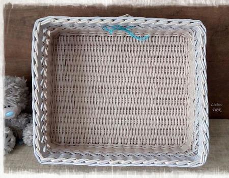 Плетеный набор 'Мой малыш' ручной работы на заказ