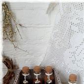 Короб плетеный Небольшой