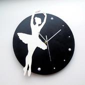 Часы Балет
