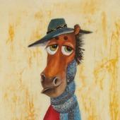 Кто..кто..Конь в пальто