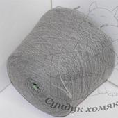 Cariaggi ARAN серый натуральный (705176 clfa 2007F)