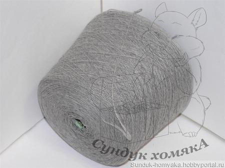 Cariaggi ARAN серый натуральный (705176 clfa 2007F) ручной работы на заказ