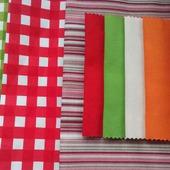 Хлопковые шторы разных расцветок по Вашим размерам