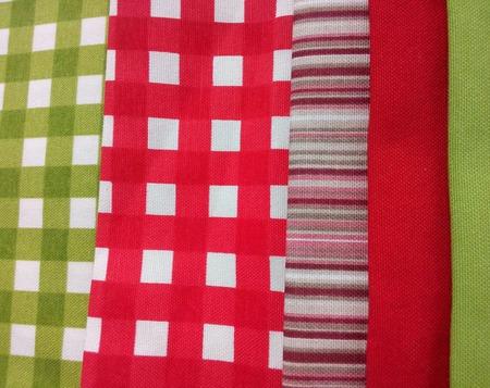 Хлопковые шторы разных расцветок по Вашим размерам ручной работы на заказ