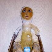 фото: Коллекционные куклы — куклы и игрушки (дерево)