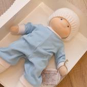 Текстильная кукла, 36 см
