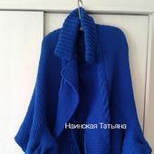 Кардиган, свитер, пальто от Jo Storie.