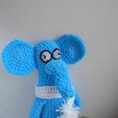 Синий Слон Фима