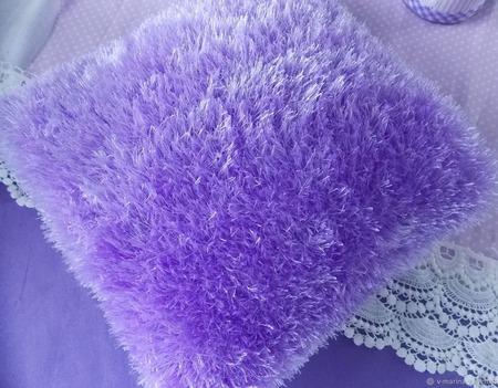 Декоративные элементы  подушка и шкатулочка ручной работы на заказ