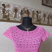 фото: Одежда (блузка нарядная)