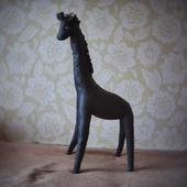 """Интерьерная игрушка """"Жираф"""""""