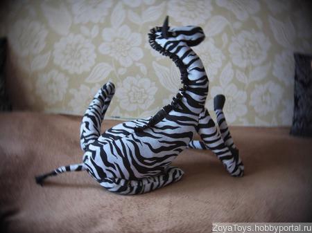 Интерьерная игрушка ручной работы на заказ