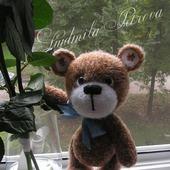Любимый медвежонок