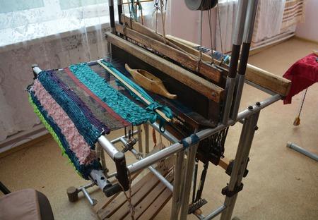 Ручной ткацкий станок ручной работы на заказ