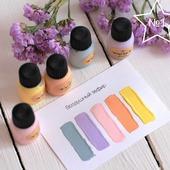 Наборы красок с дизайнерскими сочетаниями Mini 5