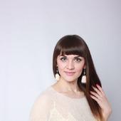 Пуловер-реглан из мохера