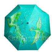 фото: зонт ручной работы