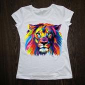 фото: Одежда (изготовление футболок)