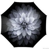 """Зонт женский с росписью """"Надежды о будущем"""""""