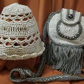 фото: Женские сумки — сумки и аксессуары (Летняя шляпа)
