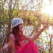 фото: шапочка летняя