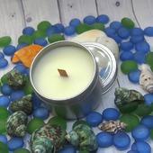 Массажная свеча для ухода за телом