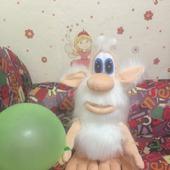 Игрушка Домовенок Бубка