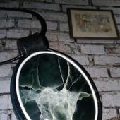 фото: Кулоны, подвески — украшения (фурнитура металлическая)
