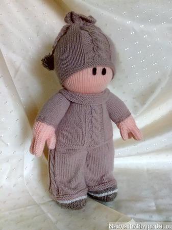 """Кукла"""" Лялька"""" ручной работы на заказ"""