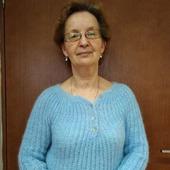 Воздушный пуловер
