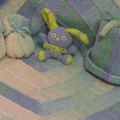 фото: Пледы и одеяла — товары для детей (плед в подарок)