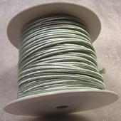Сутаж греческий, 4 мм, мятный