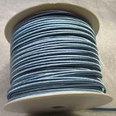 Сутаж греческий, 4 мм, голубой