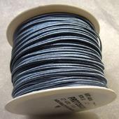 Сутаж греческий, 4 мм, джинсовый