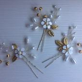 фото: шпильки для невесты