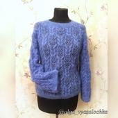 фото: Одежда (knitting sweater)