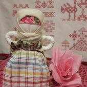 Обрядовая кукла Тульская Барыня или Большуха