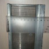 Бердо №55 паяное алюминиевое легкое 127 см