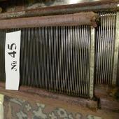 Бердо №45 и №55 варное ширина 102 см