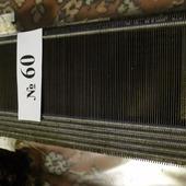 Бердо №60 , паяное, ширина 126 см