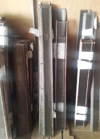 Бердо паяное №22 (ширина 130 см) ручной работы на заказ