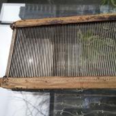 Бердо N35, ширина 102 см, варное