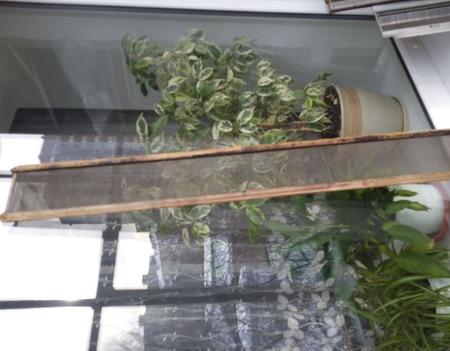 Бердо N35, ширина 102 см, варное ручной работы на заказ
