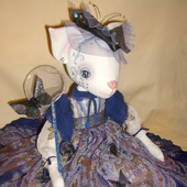 Кошечка Фрэя