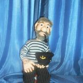 Куклы для души от всей души